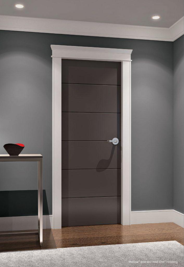 Melrose Door Classic Wood Mouldings